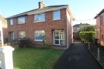 For Sale - 27 Maryville Road, Bangor, BT20 3RH Offers Around £130,000